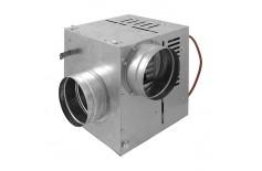 Teplovzdušný ventilátor AN3 800m3/hod